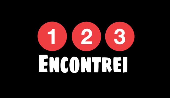 Imagem Logo 123encontrei