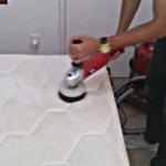 Limpeza de colchões