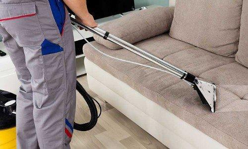 Limpeza e Higienização Sofás American Clean