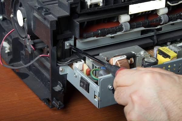 Conserto de Impressoras em Campo Belo