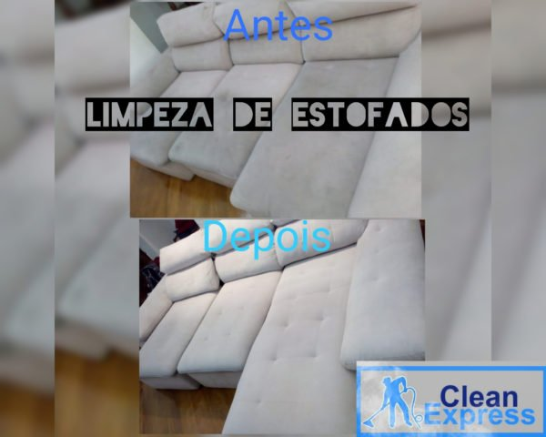 Limpeza de Sofá em Jundiaí SP