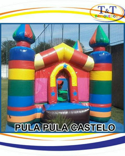 Cama Elástica em Piracicaba SP